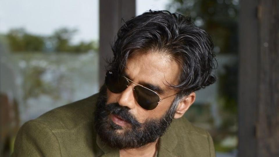 Sunil Shetty to don the villain role in Darbar