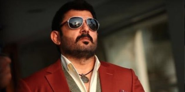 Arvind Swamy Triple treat releases in 2018