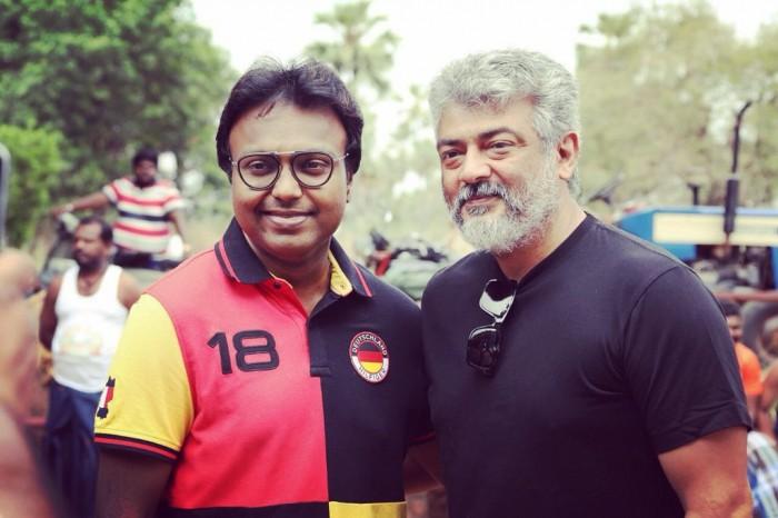 king of tamil cinema