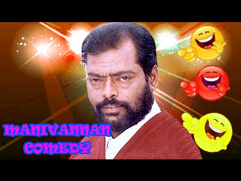 Actor Manivannan
