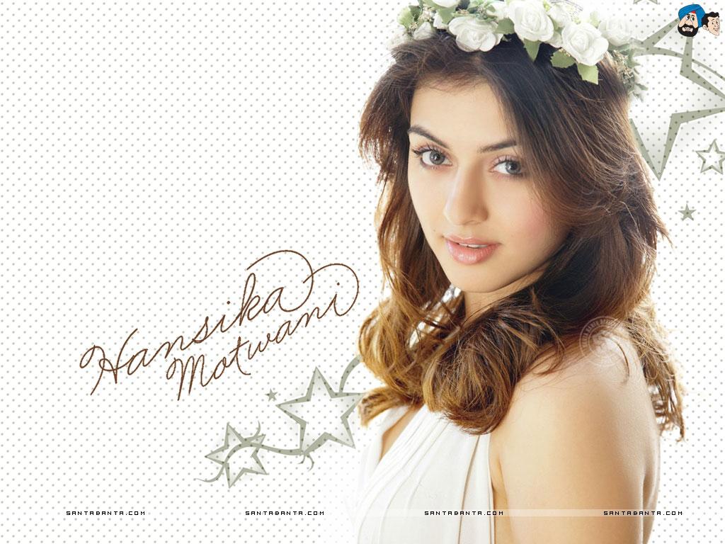 prabhu deva and hansika motwani to romance now | tamilo watch