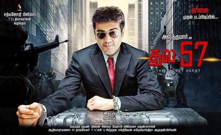 Double Power Of Veeram In Ak 57 Tamilocom Watch Tamil Tv Serial