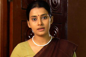 Tamil TV Serial Thendral