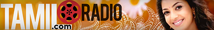 Tamilo Online Radio and MP3 Songs