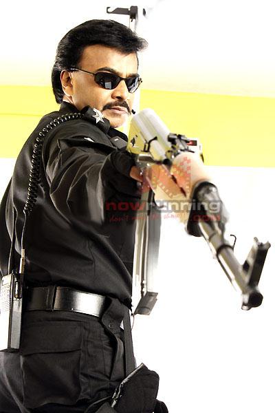 Tamil Movie Ashoka Year 2008