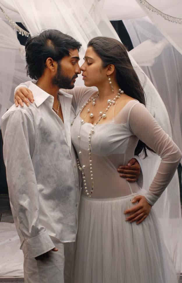 Tamil Movie Laddam Year 2009