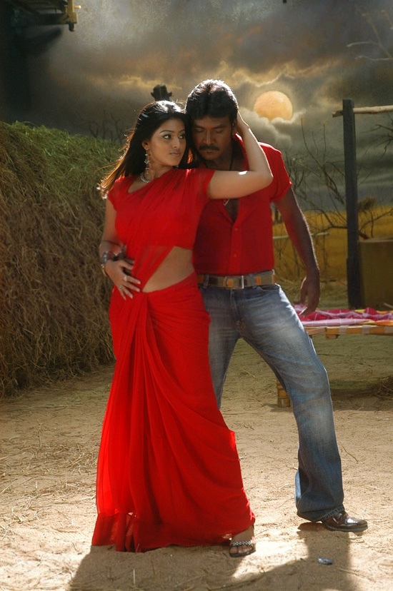 Pandi Movie Photos