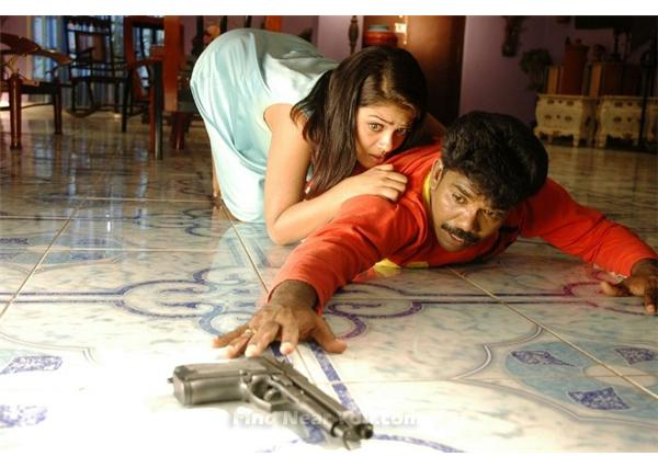 Tamil Movie Satru Mun Kidaitha Thagaval Year 2009