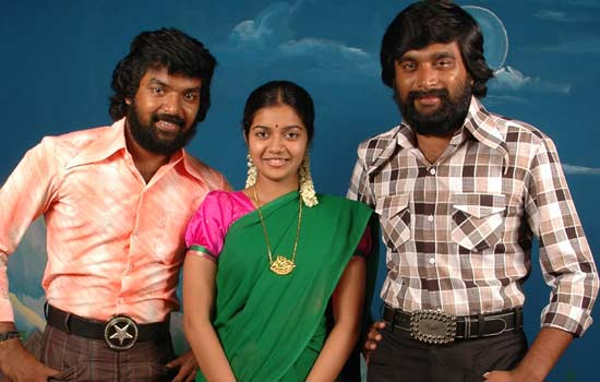 Tamil Movie Subramaniapuram (2008)