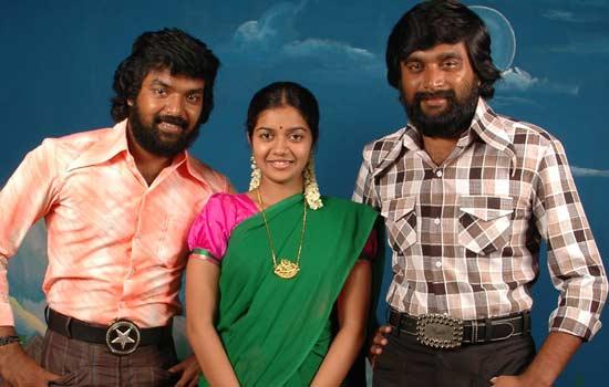 Tamil Movie Subramaniapuram (2008)