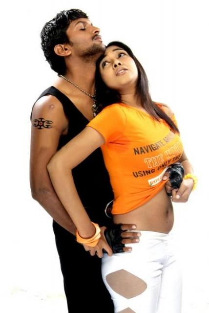 Tamil Movie Theeyavan